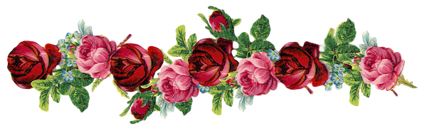 free-digital-vintage-rose-frame-and-border-png-rosenrahmen